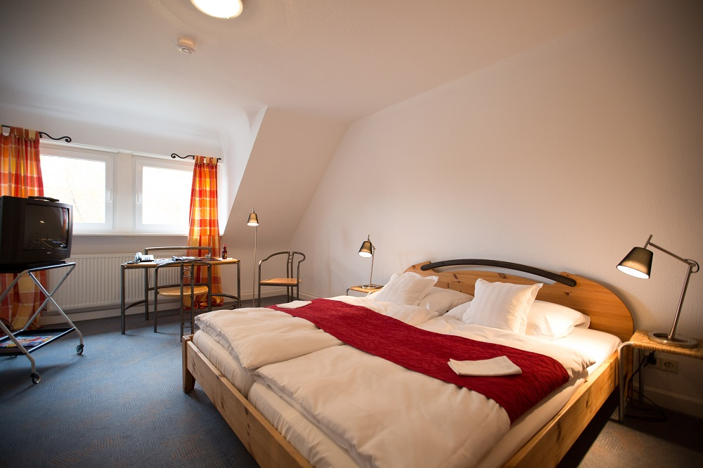 Appartement Hotel Bürkle