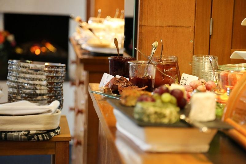 Frühstücks Hotel Bürkle