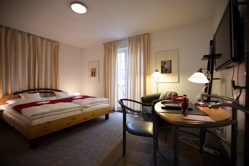 Gästehaus Hotel Bürkle
