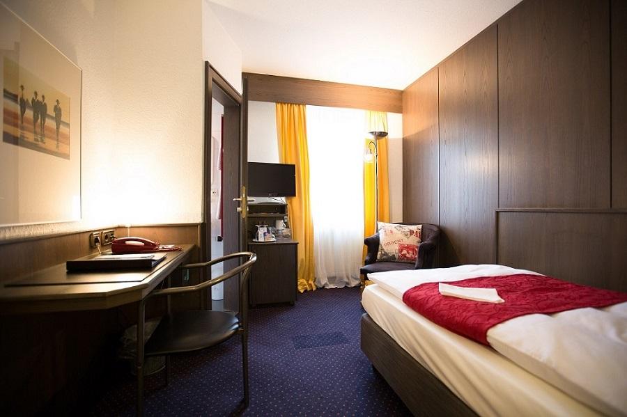 Komfort Plus Hotel Bürkle