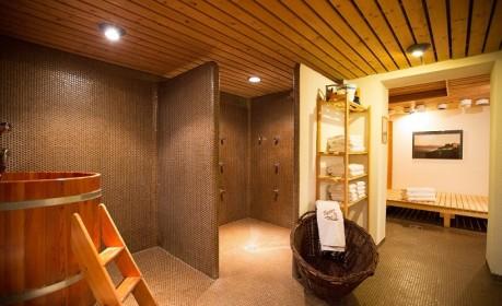 Sauna Hotel Bürkle